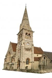 folder o parafii