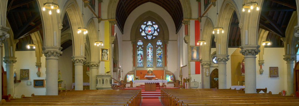 Parafia w Reading
